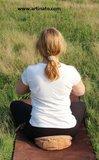 kurk-meditatiekussen