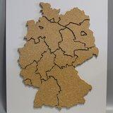 kurk-kaart-Duitsland