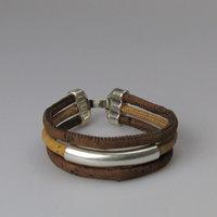 Armband kurk Aurera