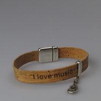 Musica Armband