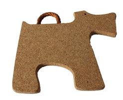 Onderzetter Hond