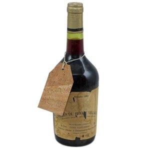 Wijnlabel